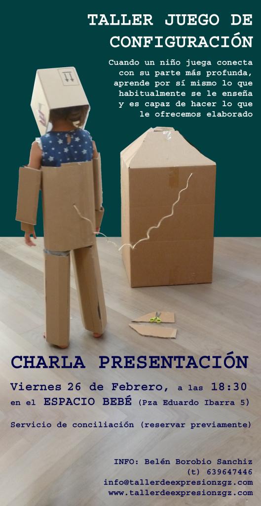 20 CARTEL CHARLA